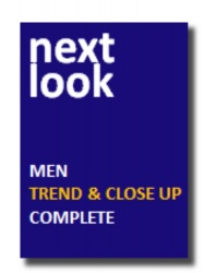 MEN TREND & CLOSE UP COMPLETE